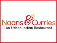 Restaurante Naans & Curries